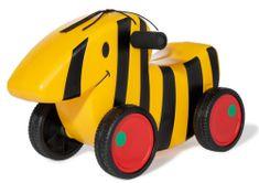 Ferbedo Tigris pedál nélküli jármű
