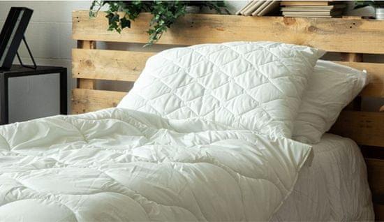 Wendre ECO jastuk, 70 × 90, bijeli