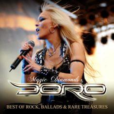 Doro: Magick Diamonds (3x CD) - CD