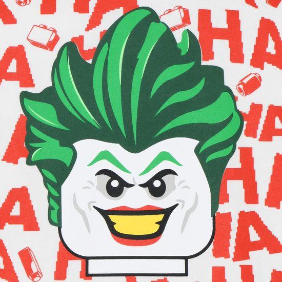 LEGO Wear LW-12010142 Batman fantovska majica