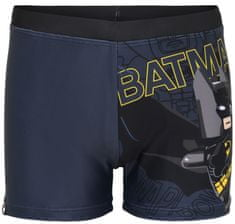 LEGO Wear chlapčenské boxerky Batman LW-12010143 tmavomodrá 104