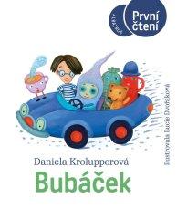 Krolupperová Daniela: Bubáček - První čtení