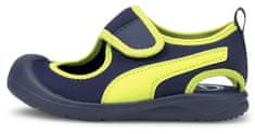 Puma Aquacat Inf sandale za dječake, 27, tamno plave