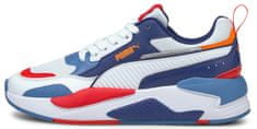 Puma X-Ray 2 Square Jr fantovske teniske, 35,5, bele
