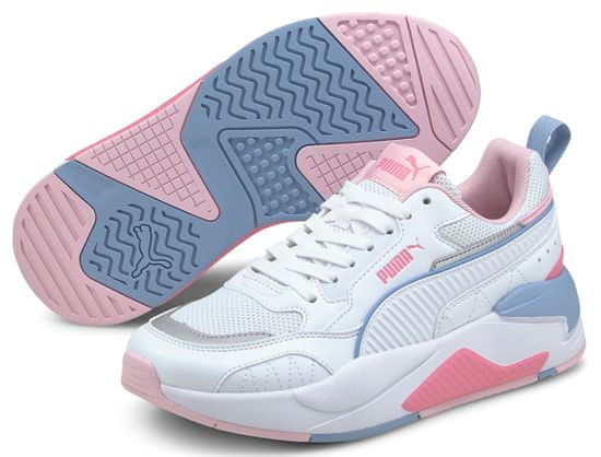 Puma X-Ray 2 Square Jr dekliške teniske