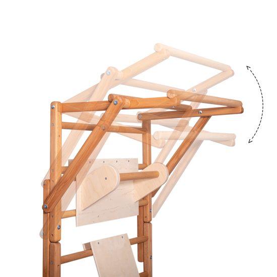 Berger Ribstole XXL 230 x 78 cm