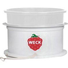 Weck Odšťavňovač kombiset, plast, bez víka, pro hrnce od 35 cm průměru, , WSG20K