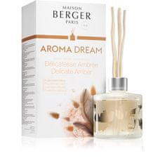 Maison Berger Paris Difuzor Aroma Dream Fine Amber Delicate Amber 180 ml