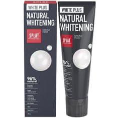 Splat Természetes fehérítő fogkrém SPLAT BIO Professional WHITE PLUS 125 g