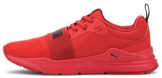 Puma Gyermek sportcipő Puma Wired Run Jr, 37, piros