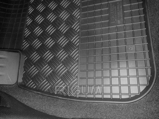 Rigum Gumové koberce BMW 2 ACTIVE TOURER 2015-