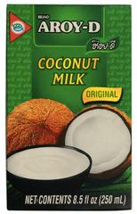 Aroy-d AROY-D kokosové mléko 250ml