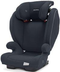 RECARO Monza Nova 2 SeatFix Prime mat black 2021