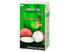 Aroy-d AROY-D kokosové mléko 1L