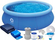 avenli Záhradný bazén 305x76 s filtráciou SADA 9v1