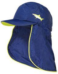 Maximo chlapecká kšiltovka se sluneční ochranou 47 tmavě modrá