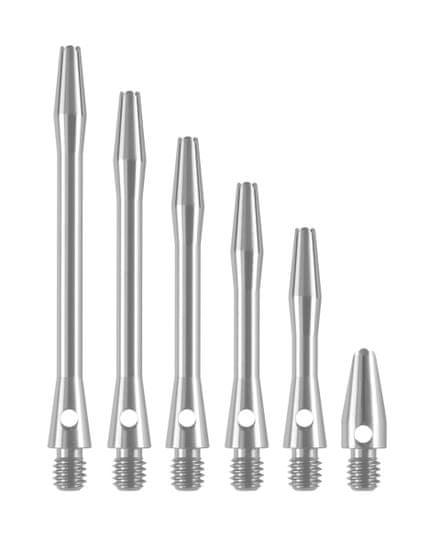 Designa Násadky Aluminium - medium