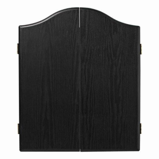 Winmau Kabinet Plain Black