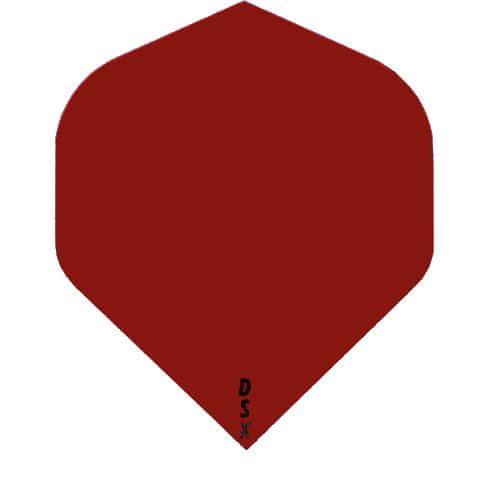 Designa Letky DSX Colours - Red F1462