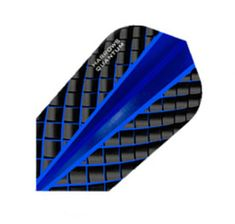 Harrows Letky Quantum - Blue F2776