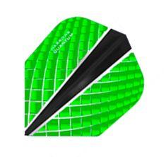 Harrows Letky Quantum X - Green F2928
