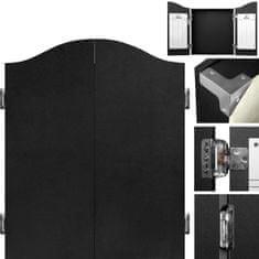 Mission Kabinet Deluxe - Plain Black