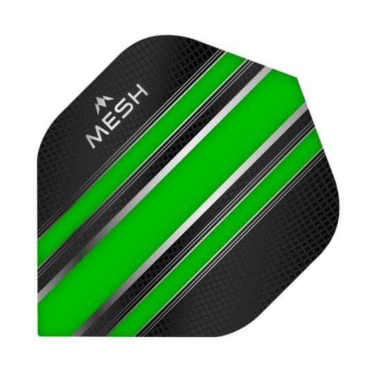 Mission Letky Mesh - Green F2443