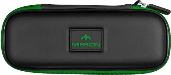 Mission Puzdro na šípky Freedom Slim - Green