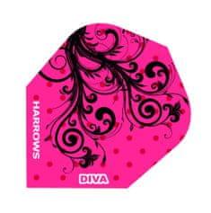 Harrows Letky Diva 6009
