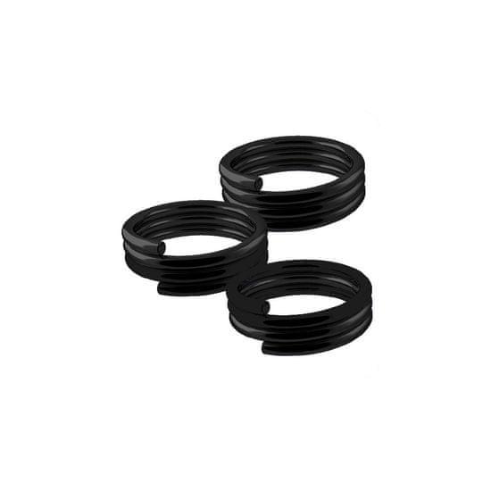 Designa Shaft Ring Grips - pružinky 3 ks
