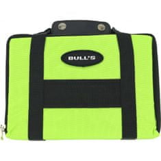 Bull's Puzdro na šípky Master Pak - zelené