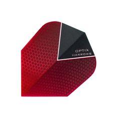 Harrows Letky Optix - Red 2102