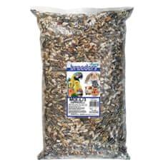 Fiory Breeder Mix semen za velike papige, 3 k