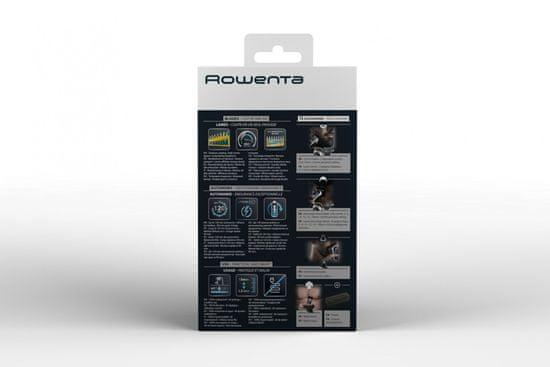 Rowenta Rowenta Trim & Style Easy moški brivnik, 13 v 1