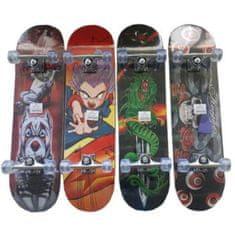 Spartan Super Board rolka