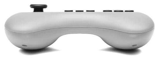 Snakebyte MULTI: PLAYCON BLACK GREY Nintendo Switch / Lite Wireless