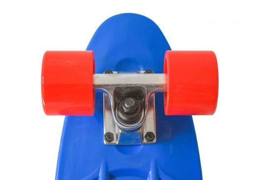 Spartan Deskorolka Pennyboard Blue