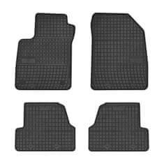 MAMMOOTH Gumové koberce, Chevrolet Trax, Opel Mokka, Mokka X (SUV) 06.12, černá, sada 4 ks