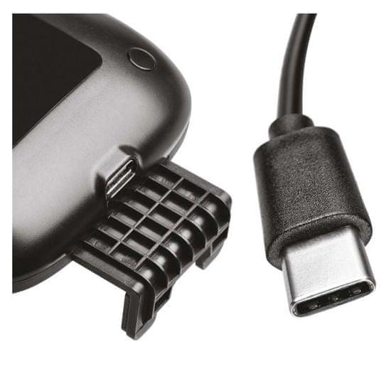 Emos Bezdrátový USB adaptér QUICK do auta 1,2A (10W) max.