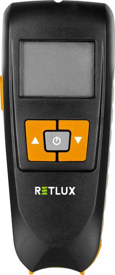 Retlux RDT 100 Multidetektor 4v1 50004573