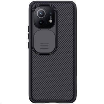 Nillkin CamShield Pro hátlap Xiaomi Mi 11 57983102256 telefonhoz, fekete