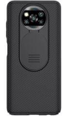 Nillkin etui CamShield Pro dla Xiaomi Poco X3 NFC 57983102900, czarne