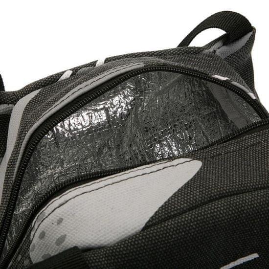 Helieli Hladilna torba Camo 7L črno siva