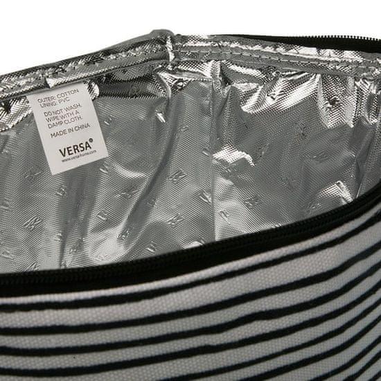 Helieli Hladilna torba Black Line 9,2L