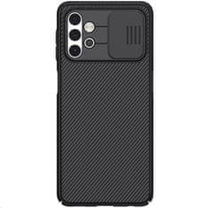 Nillkin CamShield zaščitni ovitek za Samsung Galaxy A32 5G, črn (57983102298)