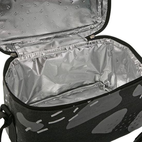 Helieli Hladilna torbo Camo 9L sivo zelena