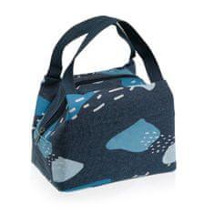 Helieli Hladilna torba Camo 7L modra