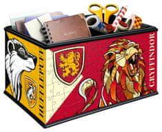 Ravensburger puzzle 3D Harry Potter, pojemnik do przechowywania, 216 elementów