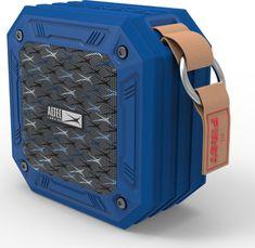 Altec Lansing Wild, Bluetooth reproduktor, modrá - zánovné