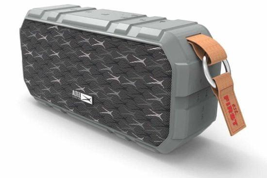 Altec Lansing X-Wild, Bluetooth reproduktor, šedá